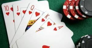 Freizeit bei der DVP - Pokerabend