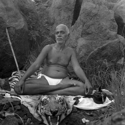 CITATION RAMANA MAHARSHI