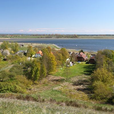 Ostern 2013 an der Ostsee