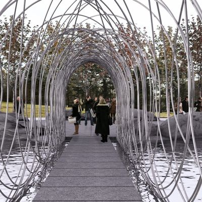 Olafur Eliasson – The Parliament of reality - CCS Bard College