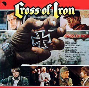 Ernest Gold: Steiner - Das eiserne Kreuz (Cross Of Iron)