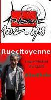 Jean-michel Duclos, AlterEkolo sur radio Arverne