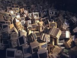 L'Afrique de l'Ouest ensevelie sous les déchets électroniques