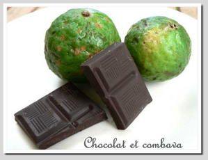 Coeur croustillant au chocolat