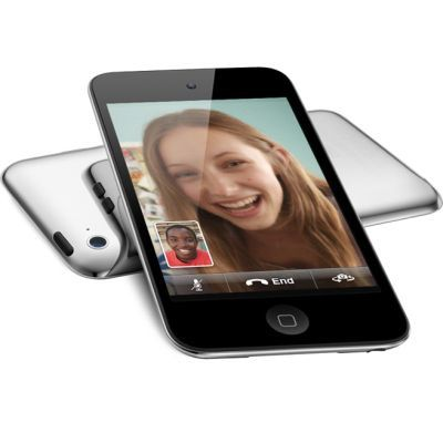 Ipod Touch IV (64 Gb) (note 16/20)