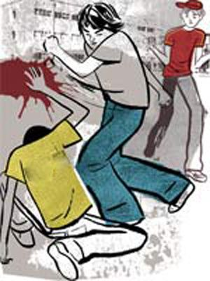 Cultura y violencia; elogio a los pachucos