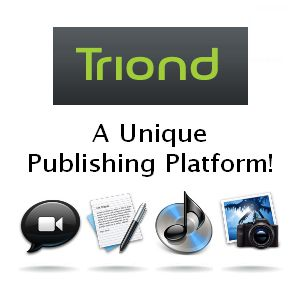 Triond - Earn money writing Articles
