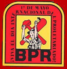 A 34 años de Fundación del Bloque Popular Revolucionario.