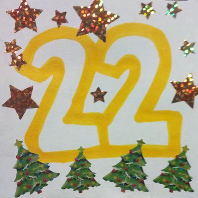 22 Decembre