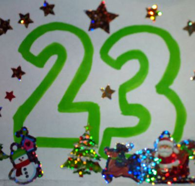 23 Decembre