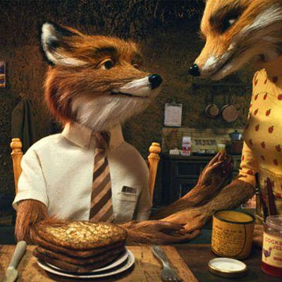 *** Mister. Fox ***