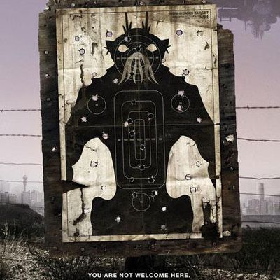 District 9 de Neill Blomkamp