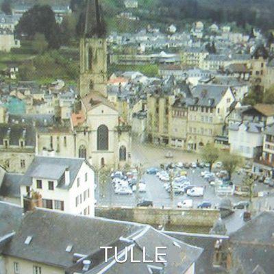 Les prisons : Tulle, Limoges, été 1943