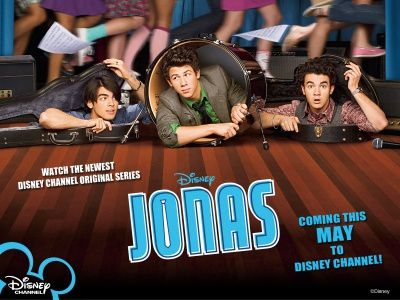 J.O.N.A.S third episode