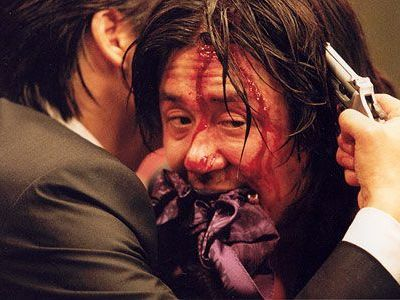 Old boy, de Park Chan-Wook (2004)