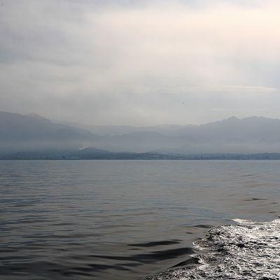Corse - La réserve de Scandola et les Calanches de Piana - N°1