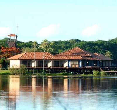 Refugio Ecologico Caiman