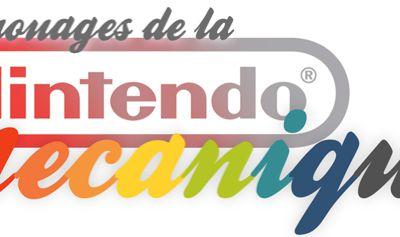 Le cercle vertueux : Les rouages de la Nintendo mécanique