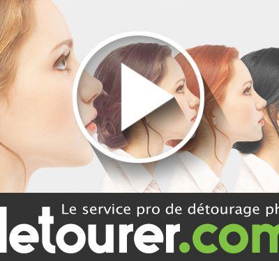 Tuto - Changer la couleur de cheveux sous Photoshop CS6