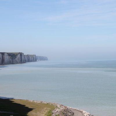 689 - Opération « 1 photo, voire 2 » par jour ! Normandie...
