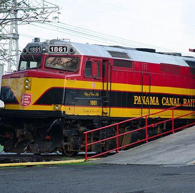 Tourisme au Panama, circuit d'une semaine - (2) La région de Colon