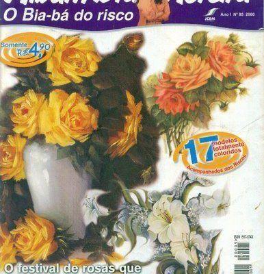 Bia Moreira No. 5