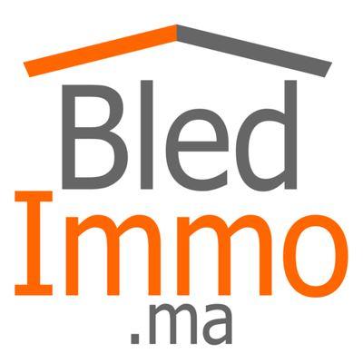 Site web d'immobilier au Maroc : Bledimmo.ma