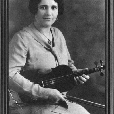 Naissance de Marie Rose Anne TRAVERS (la BOLDUC) le 4 juin 1894 à Newport (Gaspésie)