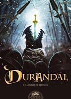 Durandal - La Marche de Bretagne (Tome 1)