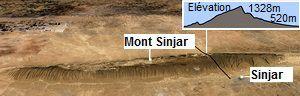 Fin du siège des Yazidi à Sinjar