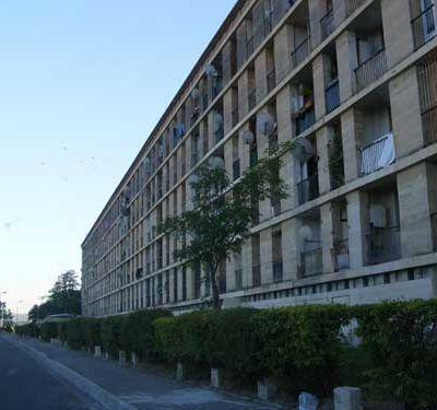 Le logement en PACA: une situation alarmante (1)