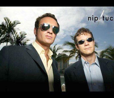 L'enterrement de Nip/Tuck