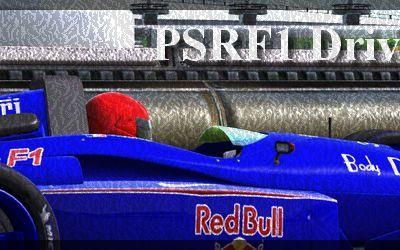 PSRF1 Drivers Team