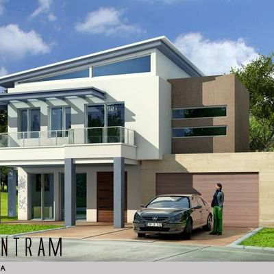 Architectural 3d Modeling, Architectural Illustration