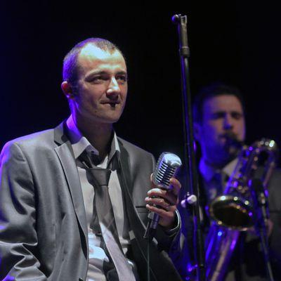 24 mars 2012, concert au VOX