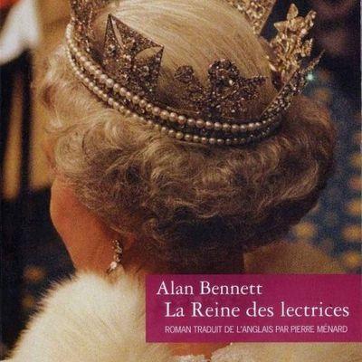 La Reine des lecteurs d'Alan Bennett