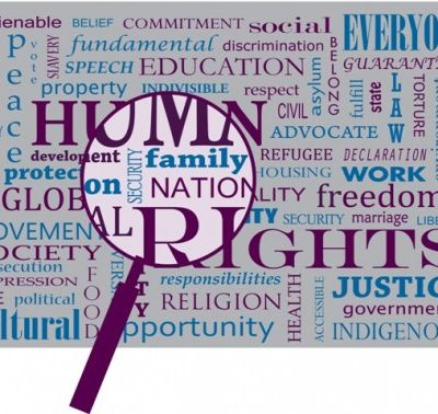 (2NDE UK) PROJECT 3 :  HUMAM RIGHTS IN ACTION  -  WRITE FOR RIGHTS