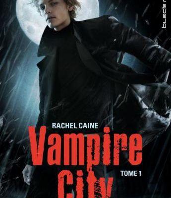 Les vampires règnent sur Morganville...