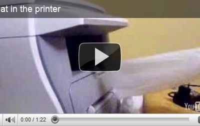 Ever Wonder Why Your Printer Cartridges Don't Work Properly?