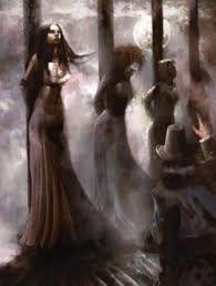 Brujas y leyendas: Relatos sobre brujas