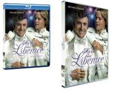 Liberace en DVD et Blu-Ray