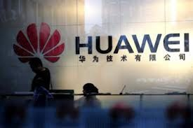 Microsoft, Huawei Mount African Smartphone Expedition
