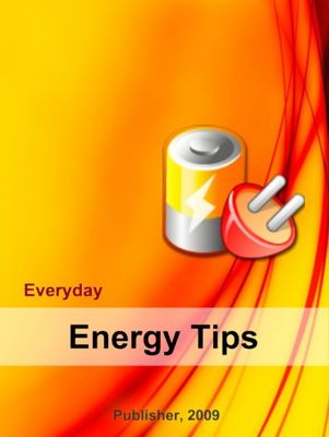 Everyday Energy Tips ebook free download