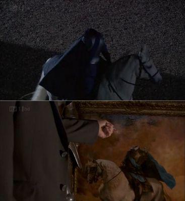 """Midsomer Murders : """"The Dark Rider"""" 15x01"""