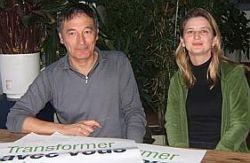 Véronique Boutin (Europe-Ecologie Les Verts)