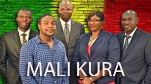 "Ecouter la radio en bambara : Mali Kura sur ""La voix de l'Amérique"""