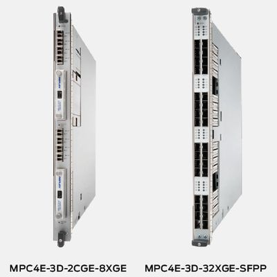 Need more capacity: MPC4e cards are there!