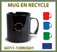 MENU - Mugs - Tasses