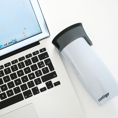 A tea & coffee companion, Contigo et ses mugs