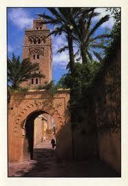 Marrakech, une métropole mondiale du tourisme, mais, est-elle toujours elle-même?!